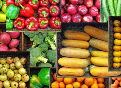 Monitoraggio Derrate Alimentari