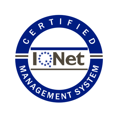 IQNet - Certified Management System